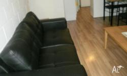 This neat and clean 2 bedroom unit is fully furnished