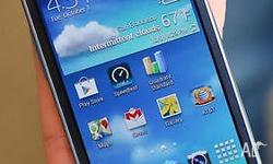 Galaxy S3 black - with 3 months warranty CONDITIONS -