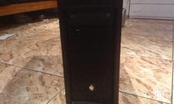 Up for sale is my gaming pc. It was built