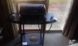 See below gas bbq from big W. New costs $150. Quick
