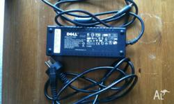 19.5V 6.7A 130W Genuine AC Adapter PA-1131-02D for Dell