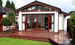 Are you considering adding an extension to your home in