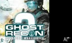 Hey I have ghost recon on the psp and I need it gone