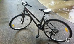 BIKE IS IN EXCELLENT CONDITION HARDLEY BEEN USED CALL