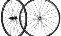 Brand new wheelset off a 2015 Giant trance 1. Never