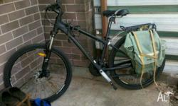 Only $250 for Giant bike in very good condition - disk