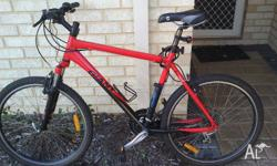 Mountain Bike (Giant Boulder) For Sale, used dozen of