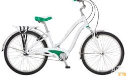 Giant Suede City W Women's Comfort Bike 2011.This is