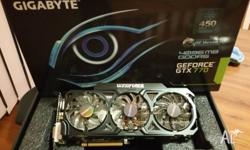 Up for grabs is my i dare say old Graphic card.