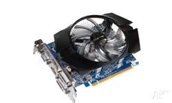 Hi, I am now having the Gigabyte GTX 650 Graphic card