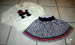 Girls gorgeous outfit Size 10 * Urban angel by Pumpkin
