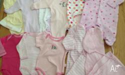 Brands include Oshkosh, cotton on baby, pumpkin patch,