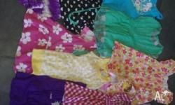 Girls clothing size 2-3 excellent condition, no stains,