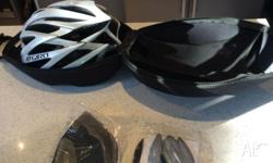 Up for sale is a NEW Giro Ionos Helmet. Large Size