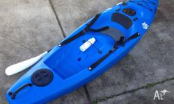 Finn Gizmo Kayak *** NEW **** Made in Australia for
