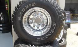 *GOLD COAST DISCOUNT TYRES *MASSIVE 4X4 CLEAROUT *LARGE