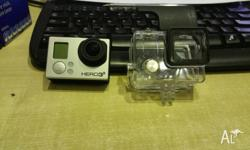 i am selling my GoPro 3+ Black Edition with everything
