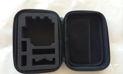 Portable Travel Storage Carry Case is ideal for GoPro