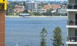 � GLIMPSES TO SWAN RIVER � FULLY FURNISHED APARTMENT �
