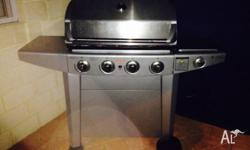 Hi ALL, Up for sale is my hard used BBQ PIT. Used not