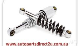 Looking for quality shock absorbers for your vehicle?