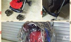 This pram is suitable for newborn to toddler with 3
