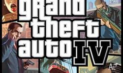 GTA for PS3 Brand New Sealed! Never opened Only pick up