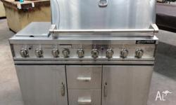 GRAND TURBO BARBECUE Great used condition. Only selling