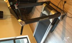 For sale: Grandpower Treadmill with 15 different