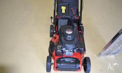 Gravely by Ariens XD3 Razor self propelled mower, 21