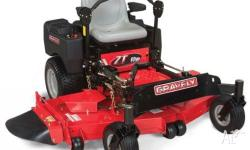 If you are looking for a good all round mower then the