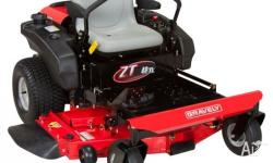 WE WILL BEAT THE PRICE OF ANY OTHER NEW MOWER. IF YOU