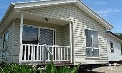 GREAT DEAL - REFURBISHED GRANNY FLAT Here is a rare