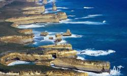 Great Ocean Road Adventure Melbourne - Admit 2 with