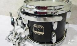 Gretsch Renown Maple US Made 8in Tom 8in x 7in deep