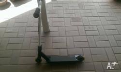 This scooter is good condition, 5 months old. There are