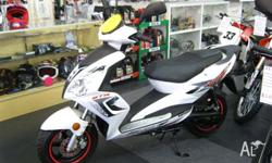 GTA,50,50cc scooter, ride on car, licensed, Taiwanese