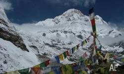 We have just returned from trekking the everest region