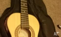 This is Rozini, a Viola Caipira (country guitar) from