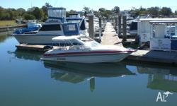 This awesome bowrider is in very good condition. Boat