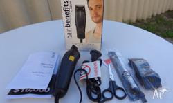 Conair Power Styling Clipper Comes with: Hair clipper