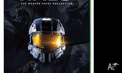 Halo Master Chief Collection $ 25 Sunset Overdrive $