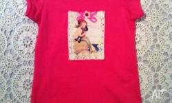 Handcrafted Girls T-shirts New Size 3 $10 each Clothing