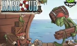 YOU ARE BUYING: HARBOUR - KICKSTARTER EDITION BY SCOTT
