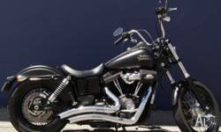 Perth Harley Davidson would like to offer you this 2014