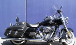Perth Harley Davidson would like to offer you this 2009