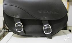 Genuine Harley Davidson Softail Lefthand side only