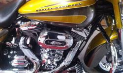 project rushmore touring harleys are revolutionary with
