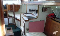 Sail or live aboard located at Shute harbour