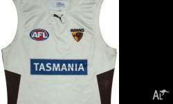 Lance franklin rare training jumper. number 50 blood